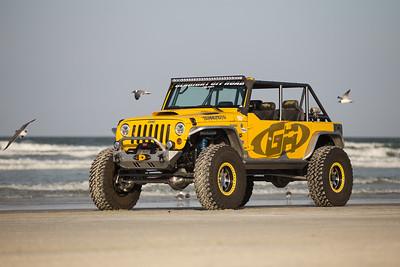 Jeep Beach 2016