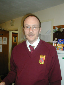 Tim (Head of Lower school)