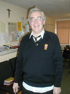 Alf (Deputy Head)