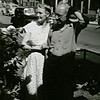 Grand maman et grand papa Aubin