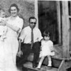 ?, Alma Carrière Grand maman Aubin Grand papa Aubin, ?