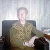 Grand maman Aubin (Carirère) Noël 1972