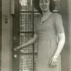Rita Aubin 1946