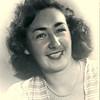 Rita Aubin juillet 1945