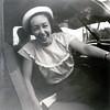Juillet 1950, Rita Aubin