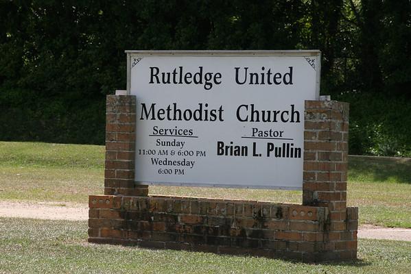 Rutledge, AL