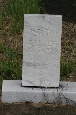 Pleasant Hill AME Church Cemetery
