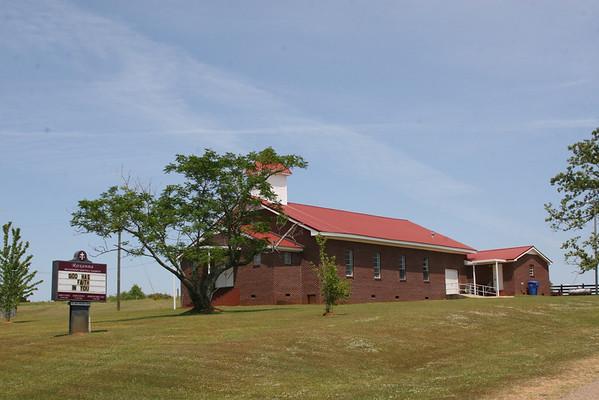 Roxana Missionary Baptist Church