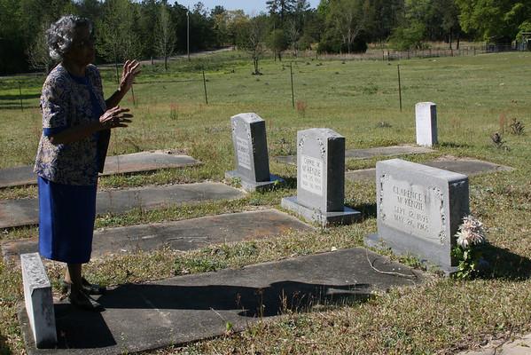 St. John's Baptist Church Cemetery