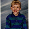 Timothy RobertsSecond Grade7 years1990