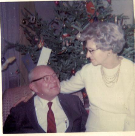 Gerrit Douwsma, Ruth DouwsmaDecember 1969