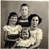 Anjia Douwsma, Doward Douwsma, Mary Douwsma, Ruth Douwsma1949