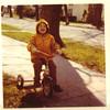 Wellyn Glenn - 4 yearsSpring 1971