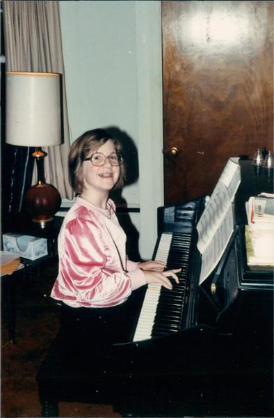 Laura Glenn