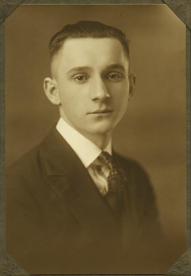 HarryRamsey