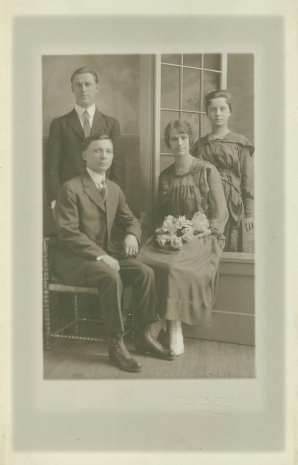 Ramsey_Herb_AndFriends_Nelson Studio 1917-1926