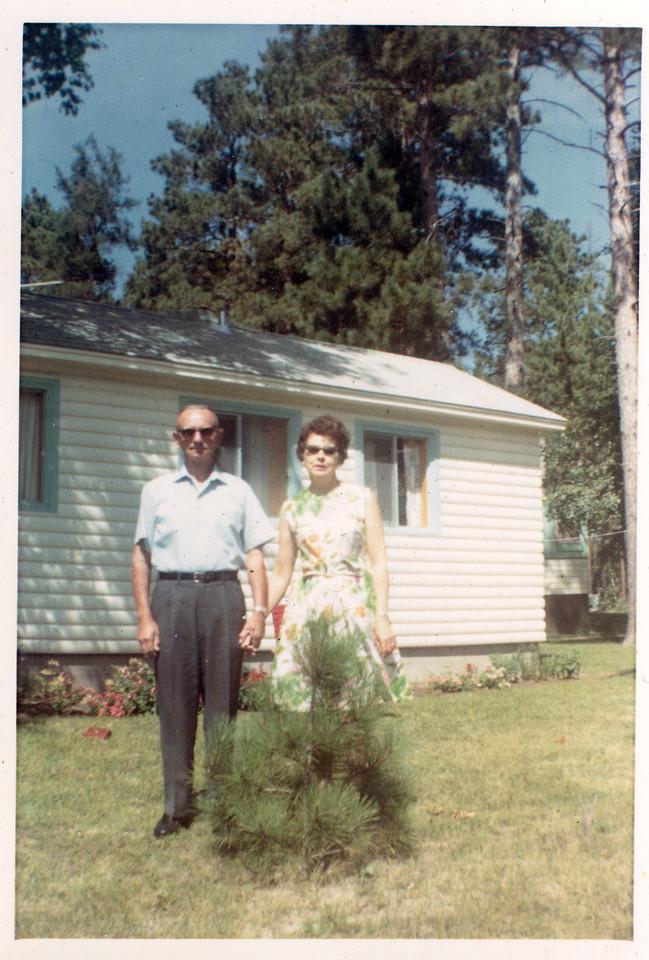 HarryRamseyElizabethKellerRamseyParkRapidsMn1968