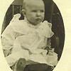 1909 - Baptism