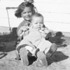 1940 - Marjorie and Dwaine
