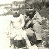 1941 - Dwaine and Don