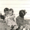 1940 - Don, Dwaine, Marge
