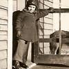 1938? - Don in door