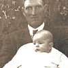 1940 - Baptism