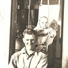 1940 - Swinging with Dad