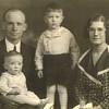 1935 - T Elmer, Gene, Stanley, Fern