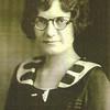 1931 - Fern - college senior