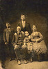 18xx - What Family is This - From a tintype