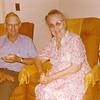 1970 - Sep - Dick Voas and Ethel (Mrs. Charles) Voas