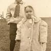 1909 - Daryl and Norma Voas