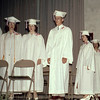 1955-05-19 - Graduation - entering stage