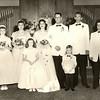 1958-06-03 -  Wedding Party