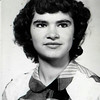 1952 - Marge - school picture