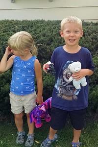 2015-08-15 - Sarah & Ethan at Red Wing