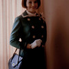 1968 - Republic Airlines Flight Attendant