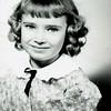 1951 - Kindegarten school pic