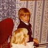1979-07 - Lisa and Michael