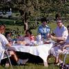 1964-06 - Milly Grad picnic