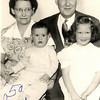 1950-12 - Pearl, Frank, Jerry, Phyllis