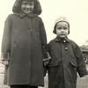 1951-12 - Phyllis & Frank
