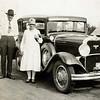 1930 - John & Eda Coles