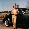 Airman Bob Britton