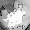 1961 - Brian & Doug