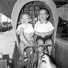 1962 - Brian and Doug