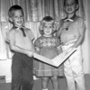 1965 - Brian, Laurie, Doug