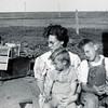 1946-06 - June with Marvis and Buzz