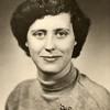 1953 - Pat Goodwin - High School graduation